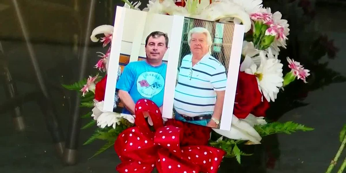 Loved ones, community remember father, son killed at Myrtle Beach area bingo hall