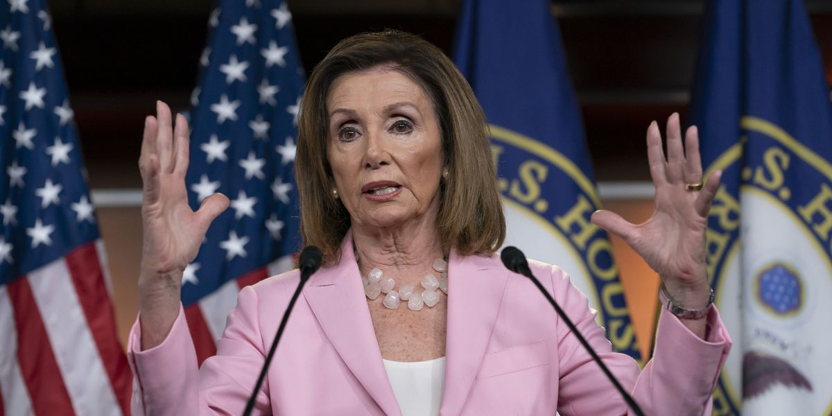 House OKs measure to prevent possible end-of-month shutdown