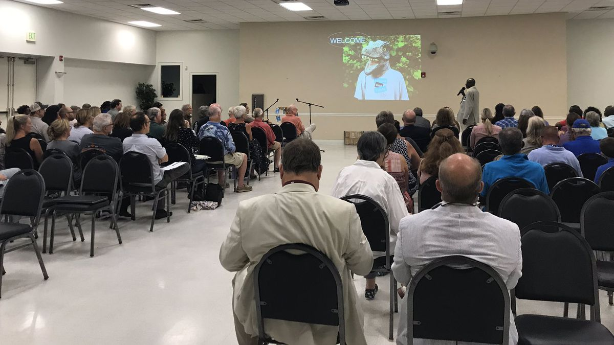 Johns Island residents calling on end to fill-and-build developments
