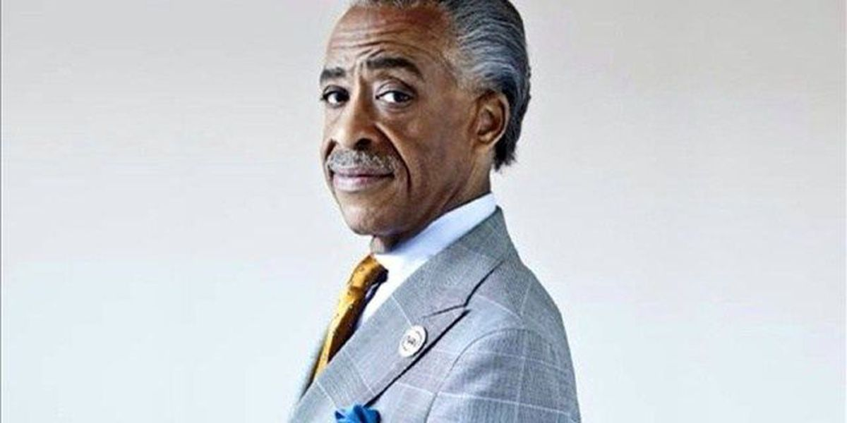 Sharpton postpones planned Lowcountry appearance following NYPD shooting