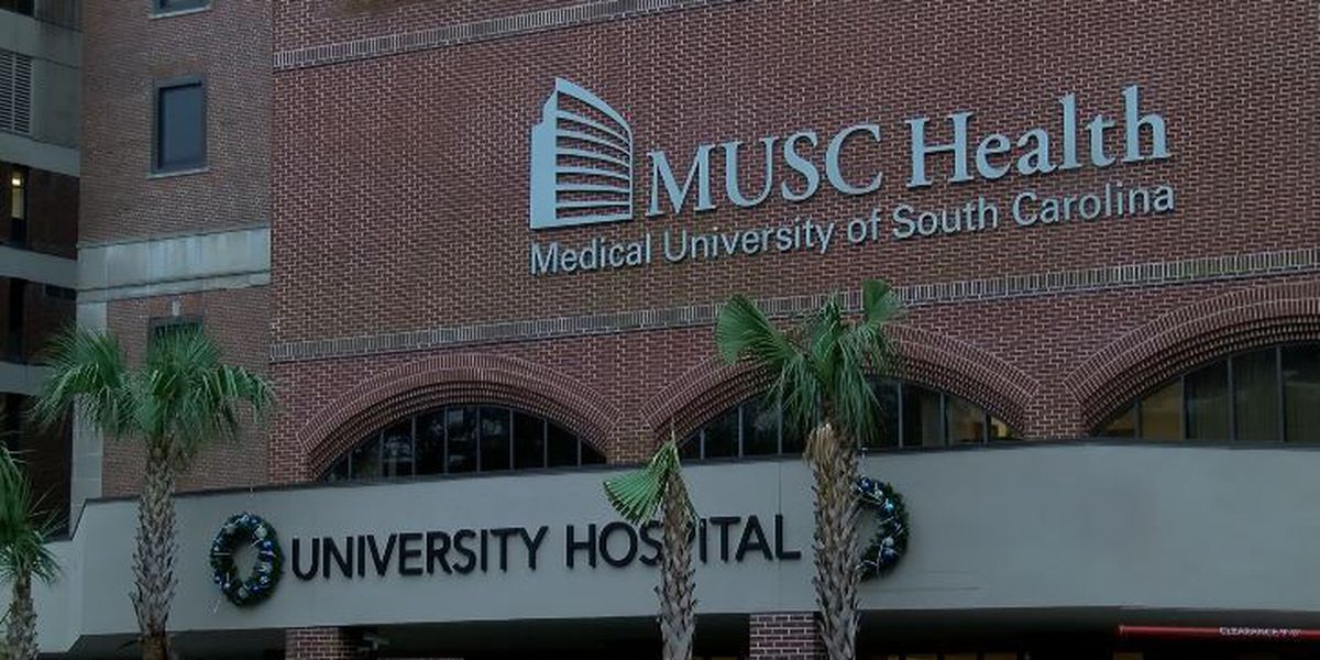 TAKE A STAND: MUSC is #1