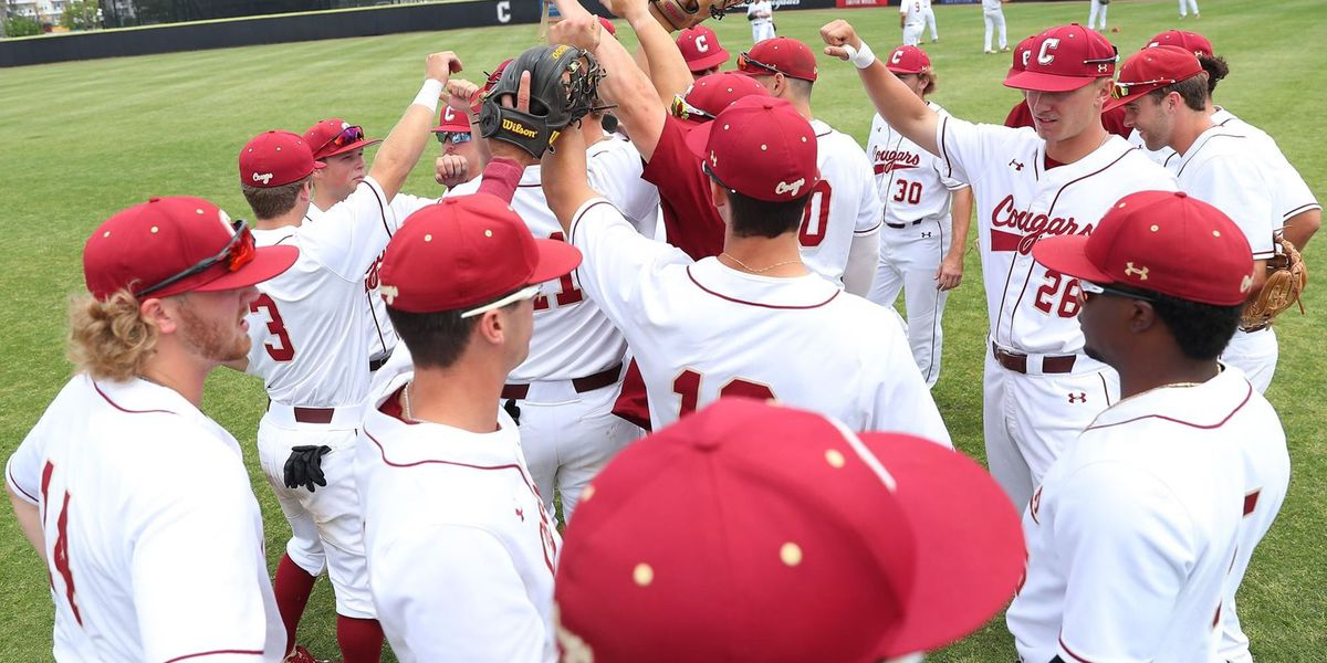 Cougars Drop Series Finale to Dukes