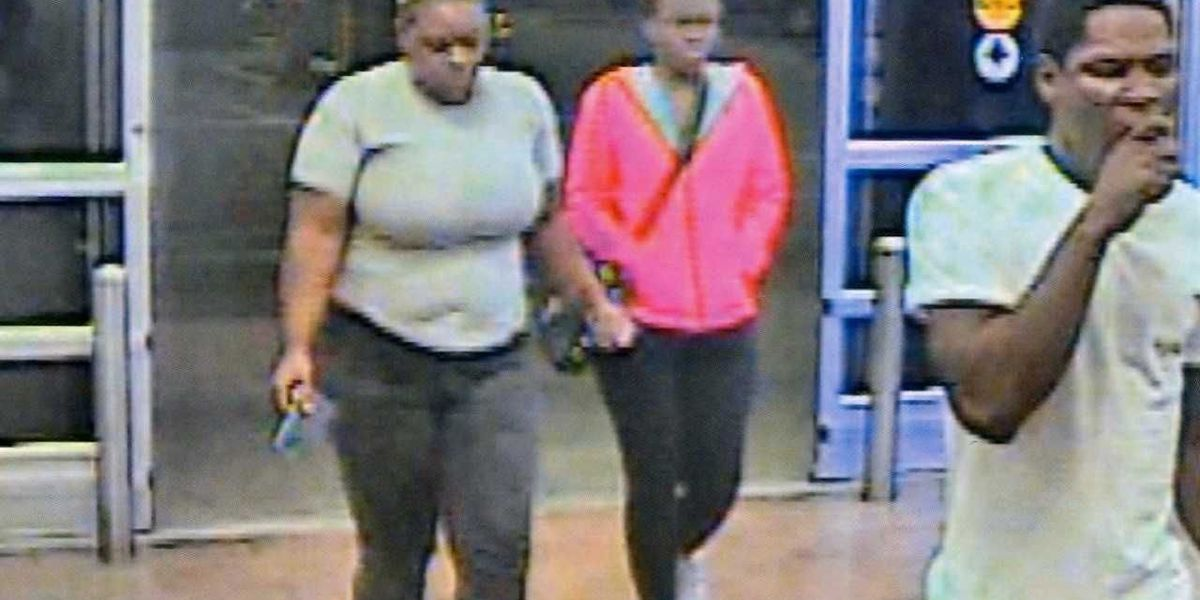 Orangeburg County Sheriff's Office searching for suspects