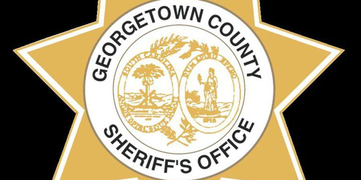 Georgetown County Sheriff's deputy involved in head-on crash