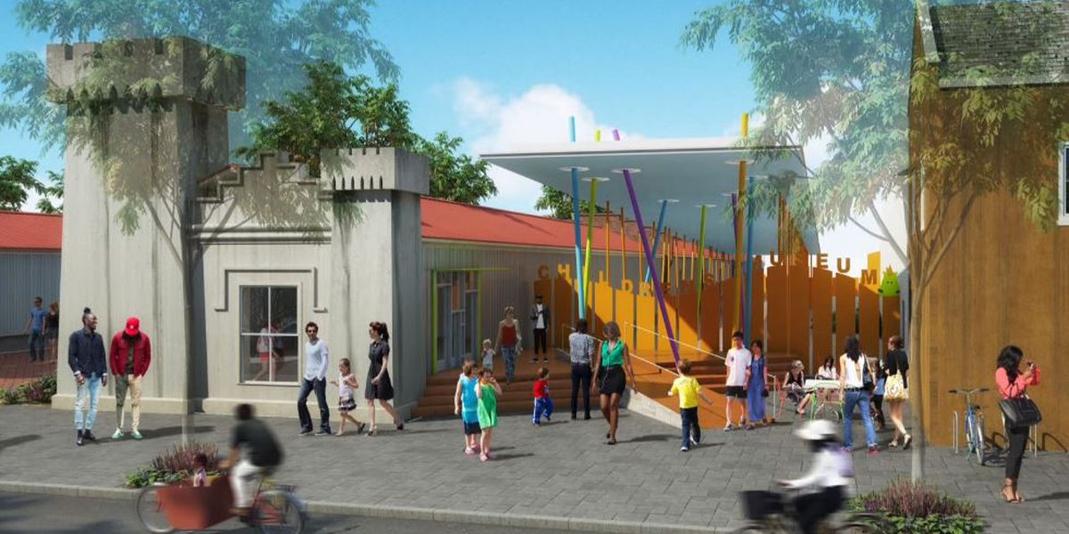 Children's Museum of the Lowcountry in final phase of fundraising for new exhibits