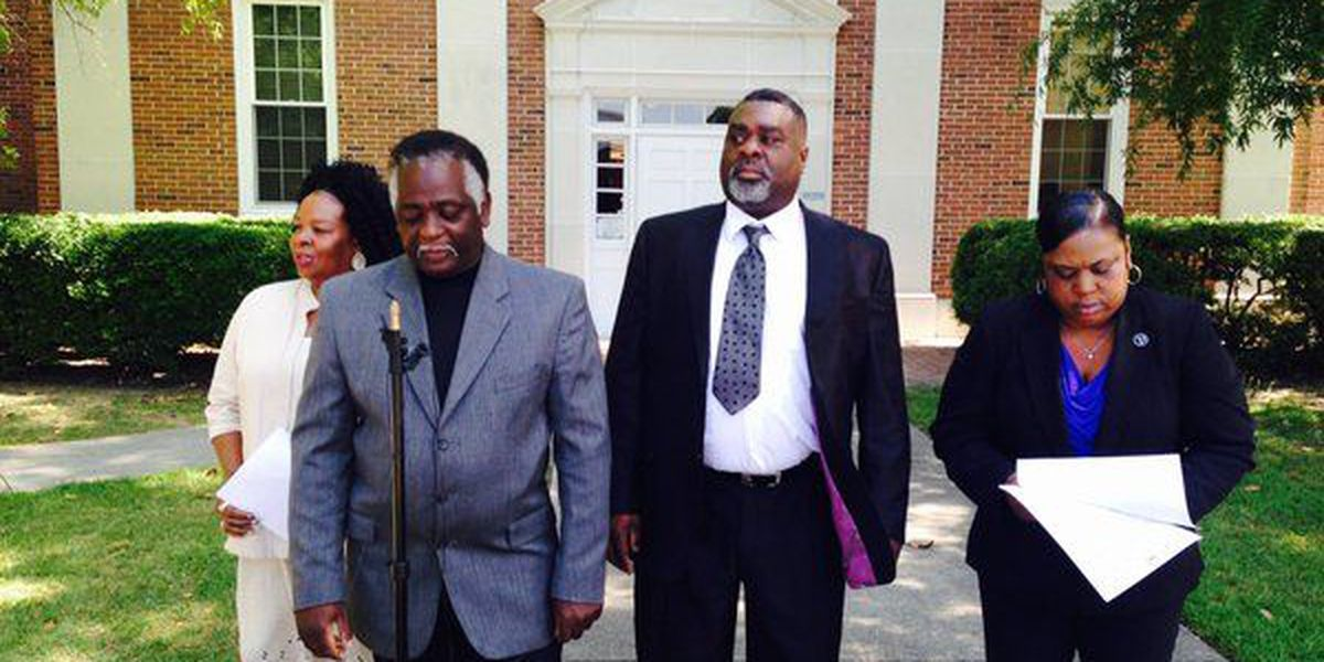 NAN calls for attorney general's involvement in Goose Creek double-shooting