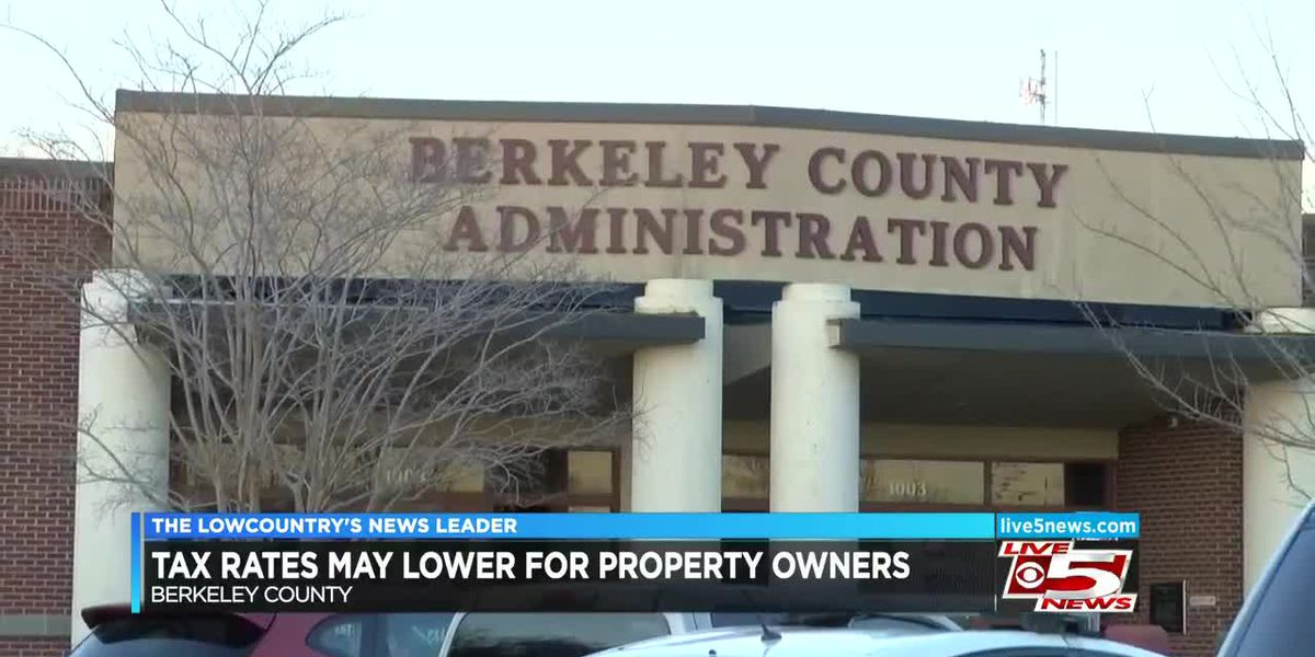 Berkeley County Government approves budget for next fiscal year