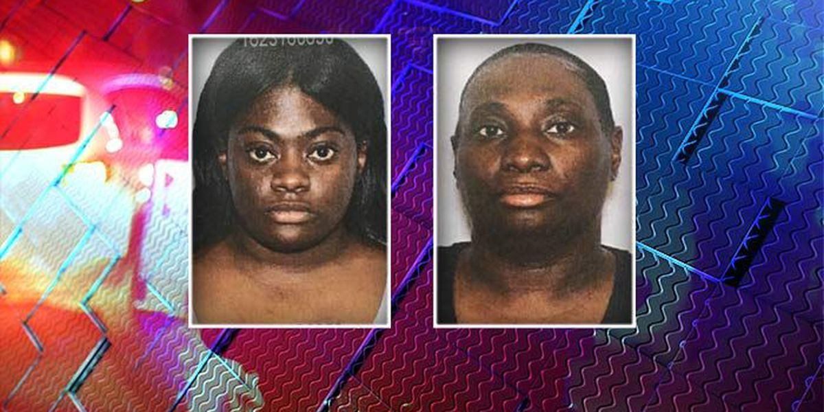 Police searching for two women wanted for passing counterfeit checks across Lowcountry