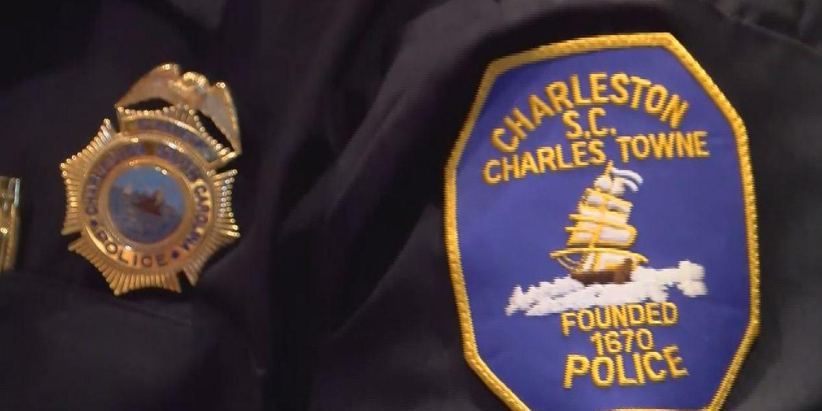 Racial bias audit of the Charleston police department underway