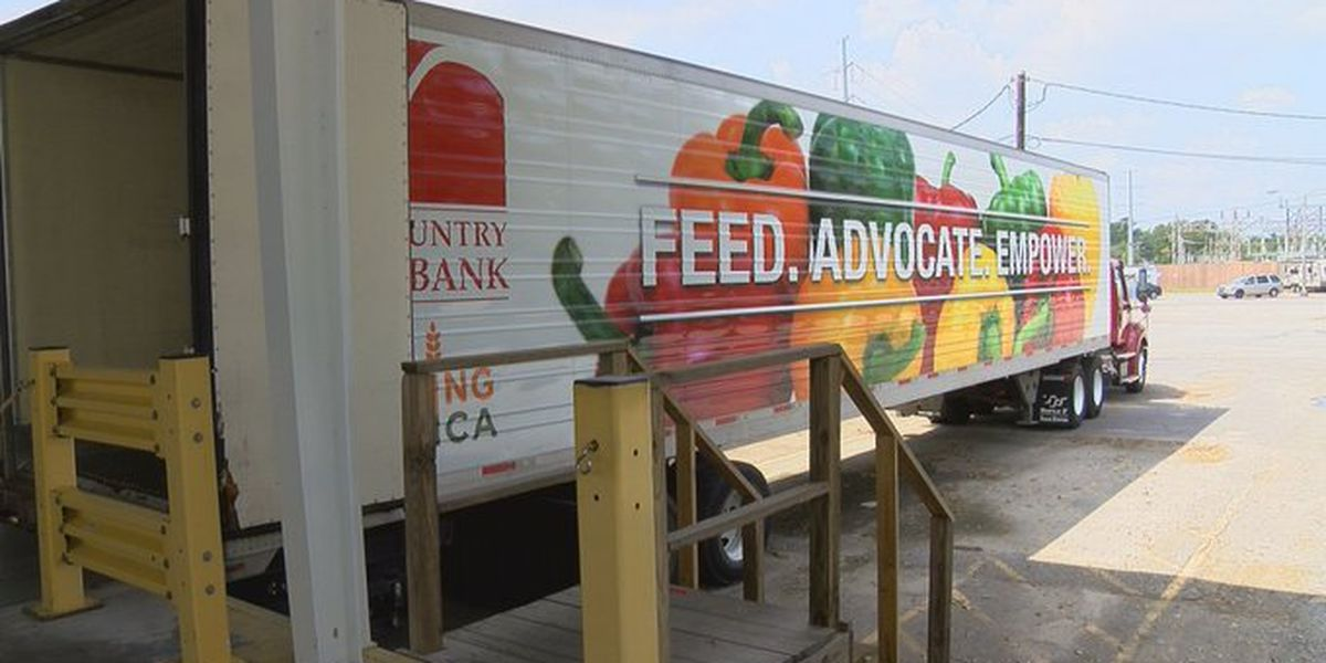 Lowcountry Food Bank continues to help those living in food deserts