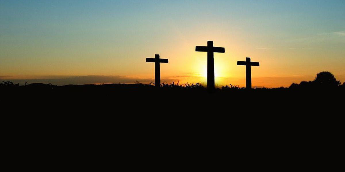 Sunrise Easter services happening in the Lowcountry