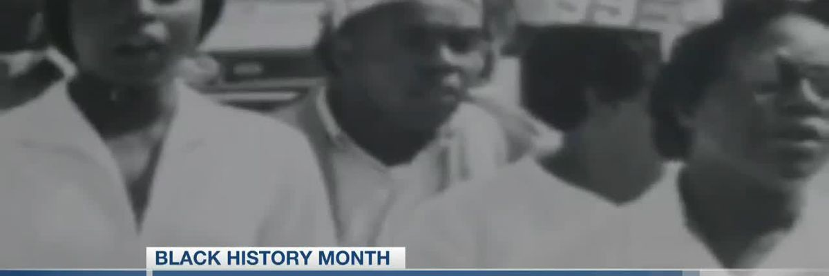 VIDEO: Leaders of 1969 hospital strike leaders remember fight for better treatment, pay
