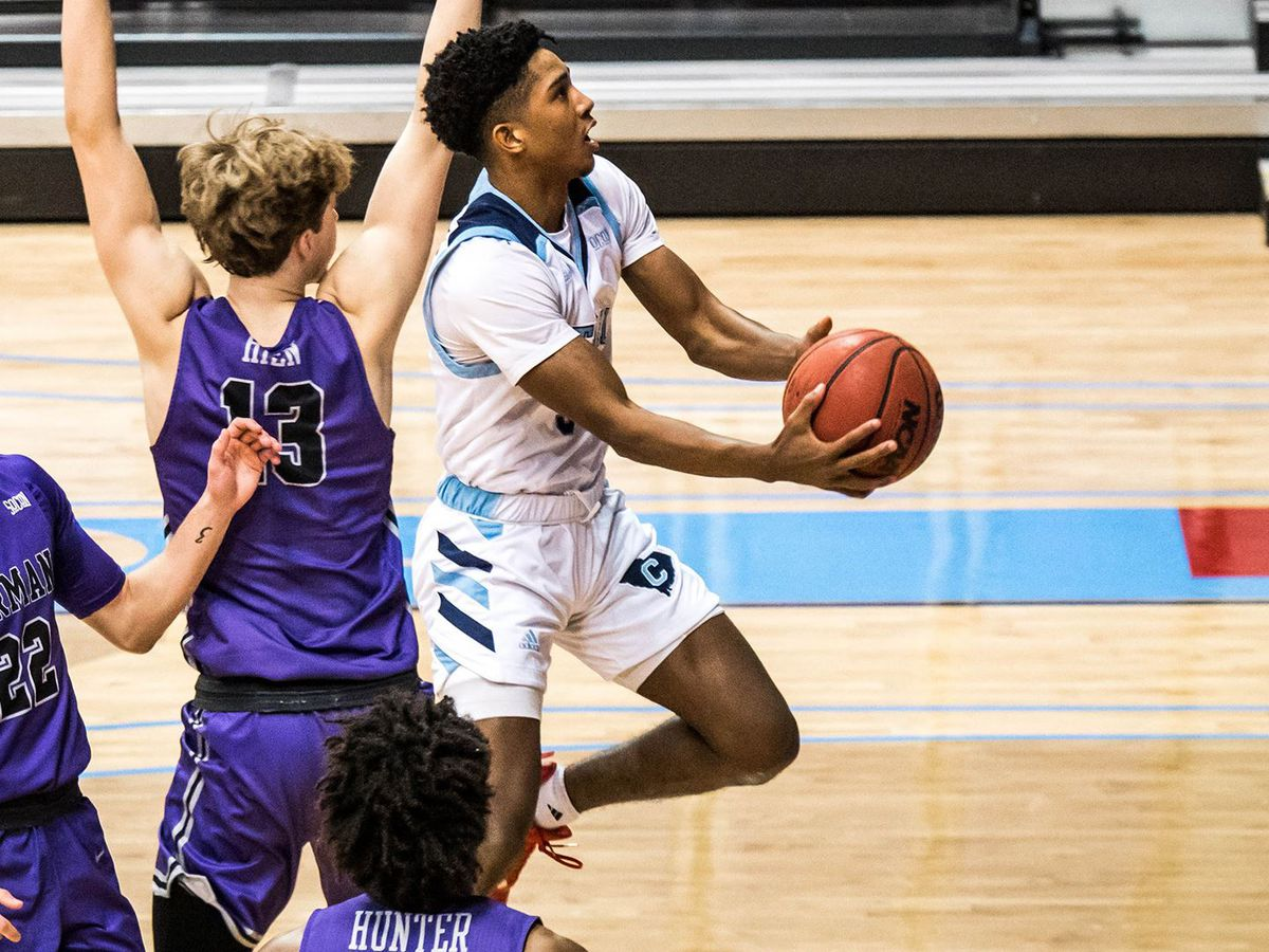 Mounce scores 29 to carry Furman over The Citadel 94-88