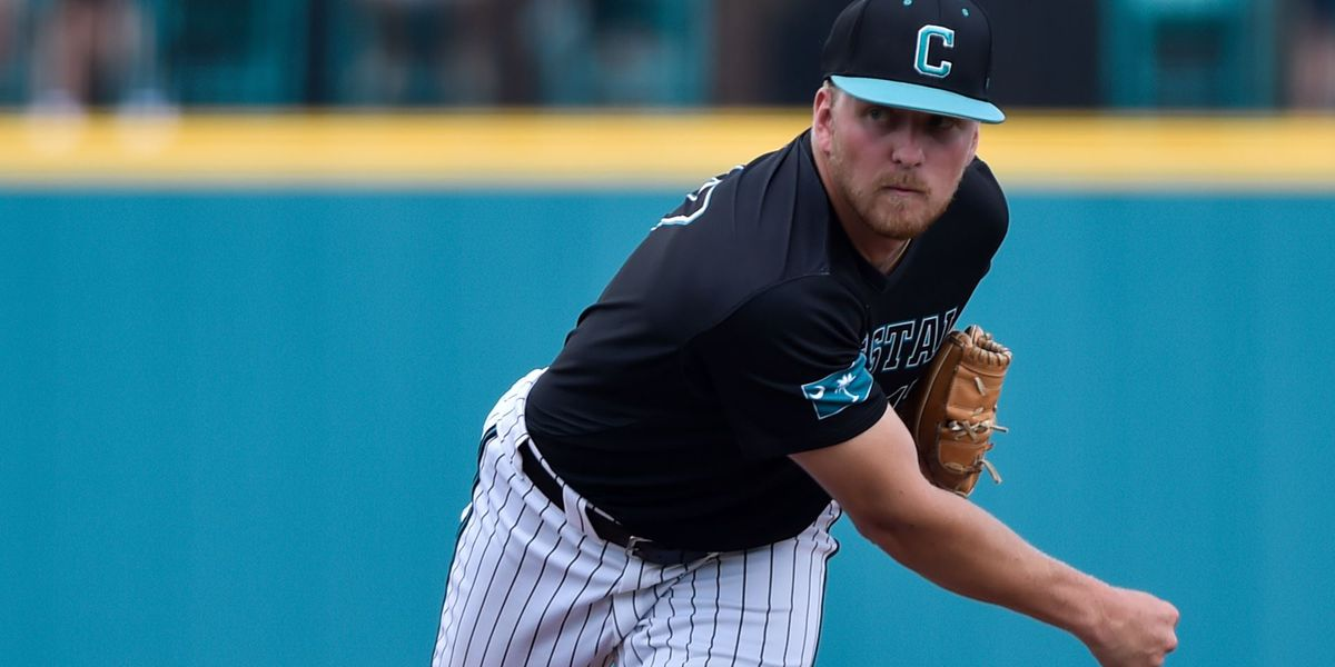 Bullpen and Bats Lead Chants to 8-4 Win over Georgia State