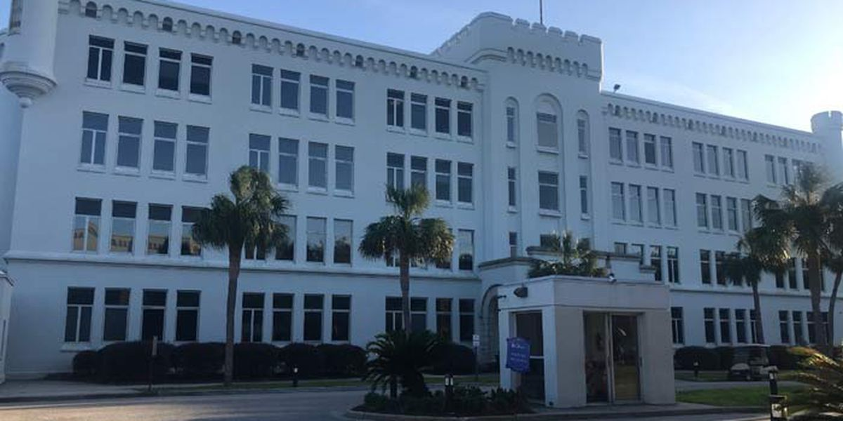 Citadel files appeal to demolish Capers Hall over safety concerns, class sizes