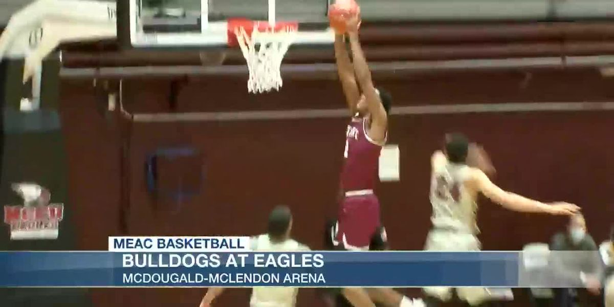 VIDEO: SC State falls to NC Central 64-63