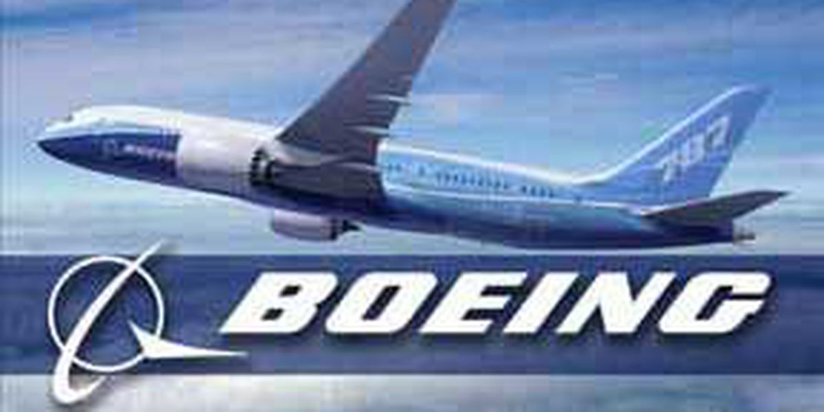 Bonus money could be coming to SC Boeing plant workers