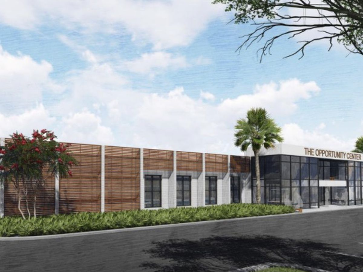 Opportunity Center coming to North Charleston