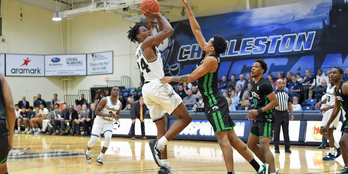 CSU's Fleming earns back-to-back Player of the Week awards
