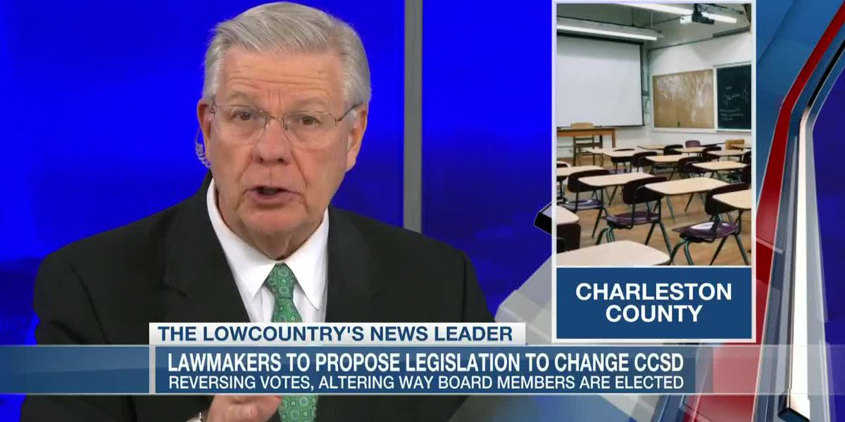VIDEO: Lawmakers looking at reversing CCSD votes, altering way board members are elected
