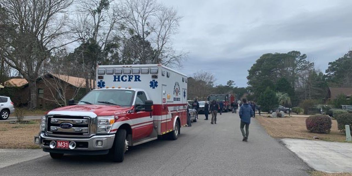 Missing 2-year-old girl last seen in Socastee found safe