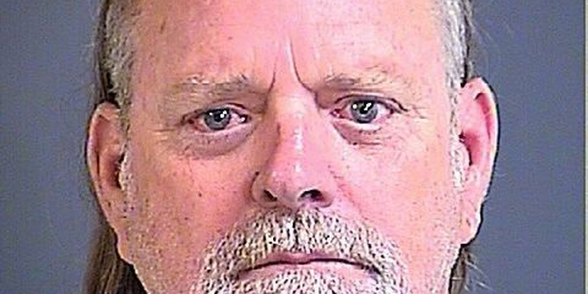Cops: Drunk driver falls into marsh while talking with police officers