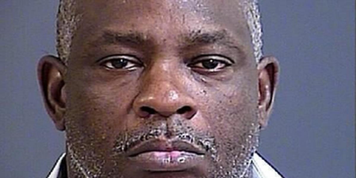 Man sought after alleged burglary in James Island neighborhood