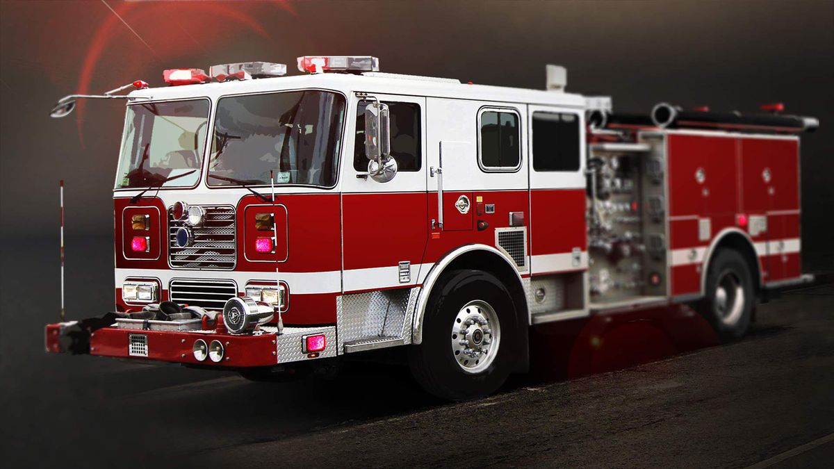 Crews conducting prescribed burn in Berkeley County