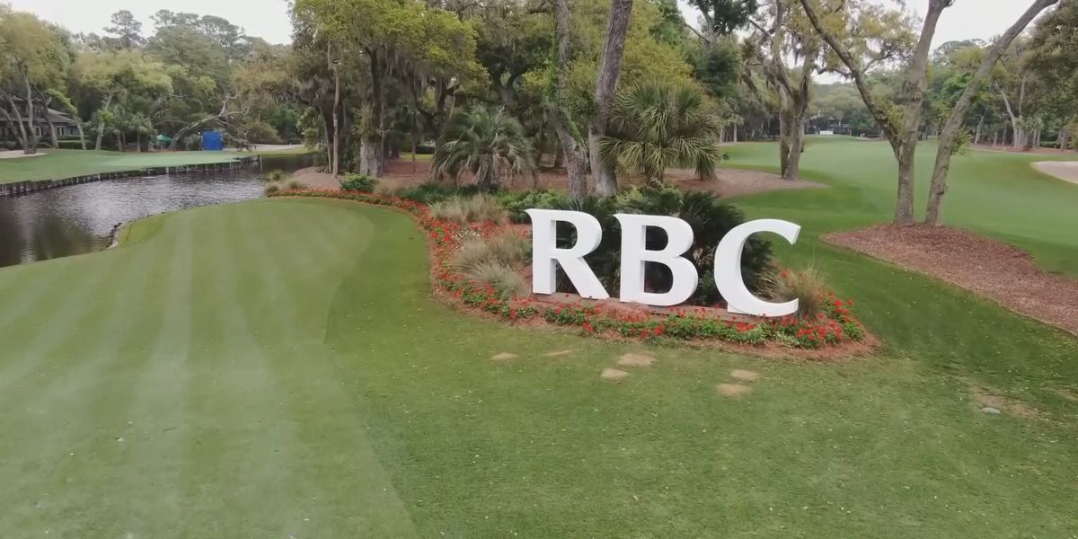 2021 RBC Heritage to allow limited number of spectators