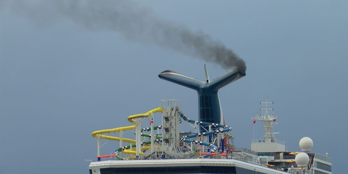 'Cruise ship case' to go before state's highest court