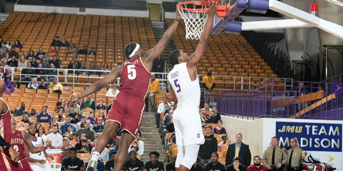 James Madison Pulls Off 69-58 Win Despite Second-Half Run By Cougars