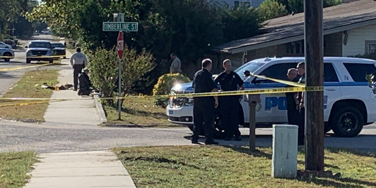 Loris man dead following Saturday morning shooting with Myrtle Beach police