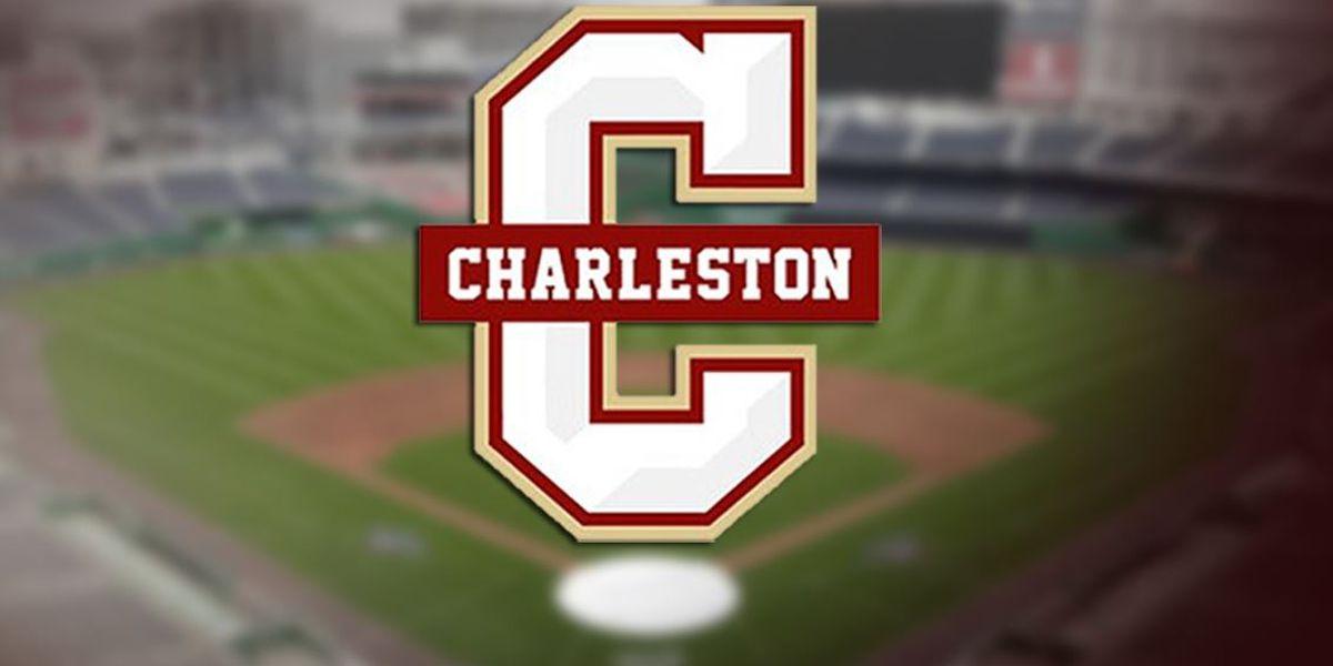 CofC Announces 2019 Baseball Schedule