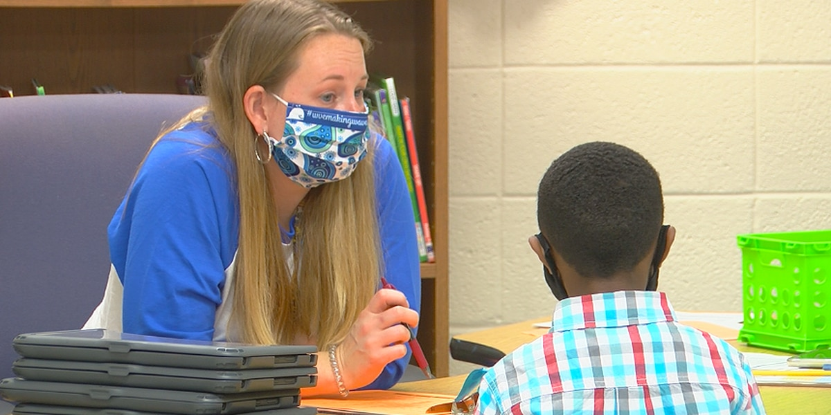 Berkeley County schools using LEAP days to prepare teachers, students ahead of first day