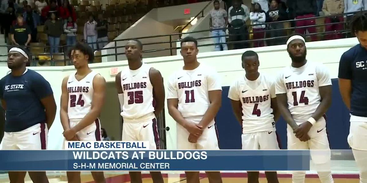 VIDEO: SC State falls at home to Bethune-Cookman