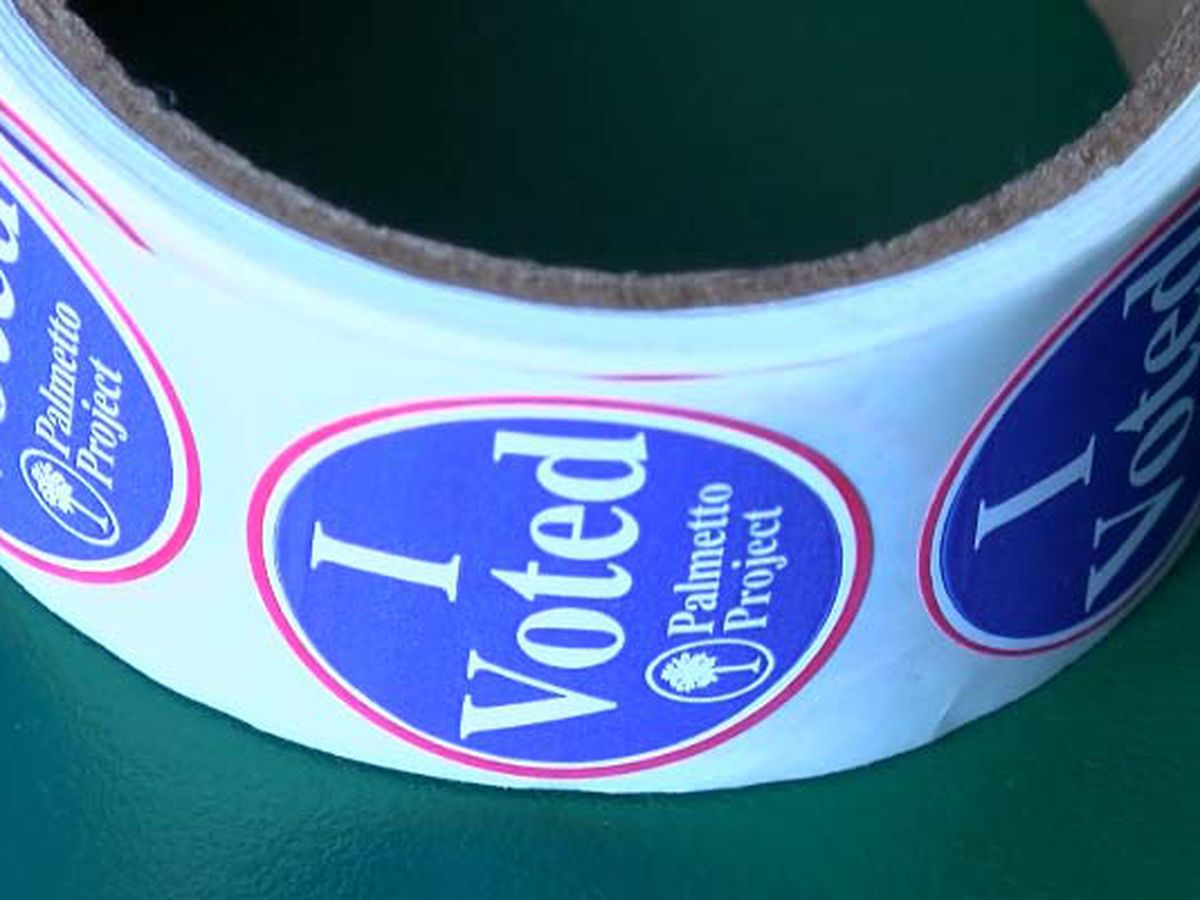 Voter registration drive coming to Mount Pleasant