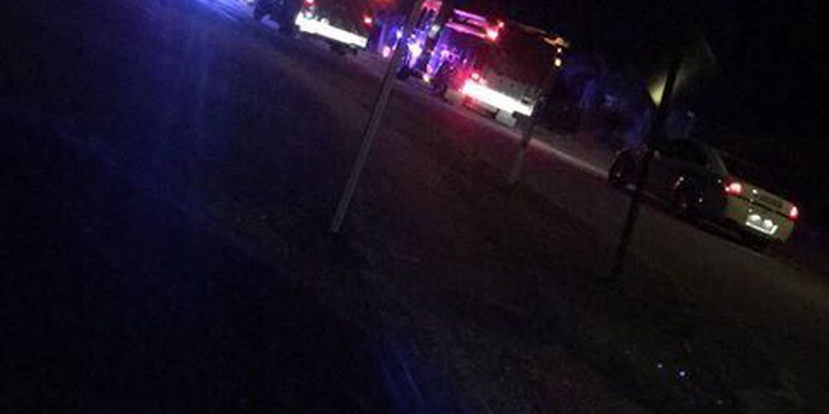 Dispatch: North Charleston police called to assist with vehicle pursuit