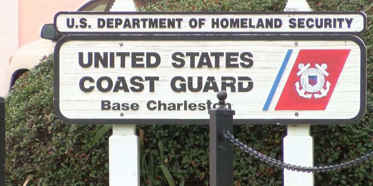 Coast Guard families feeling effects of government shutdown