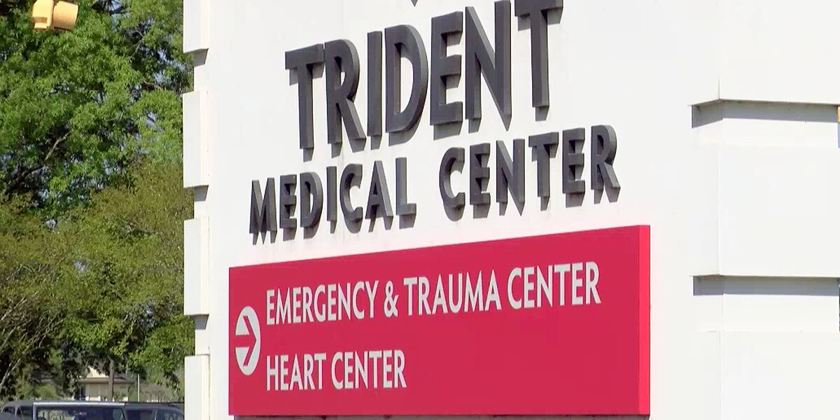 Trident Medical Center to break ground on behavioral health hospital this fall