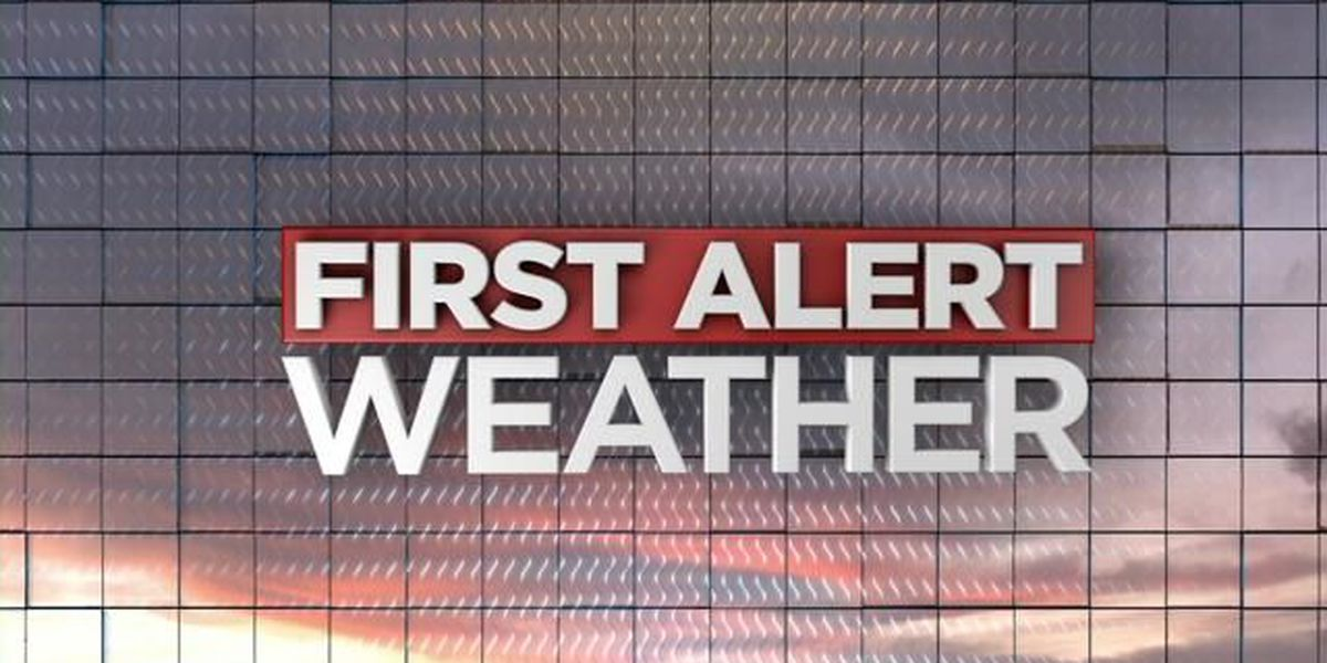 Tornado watch in effect for Charleston, Berkeley and Dorchester counties