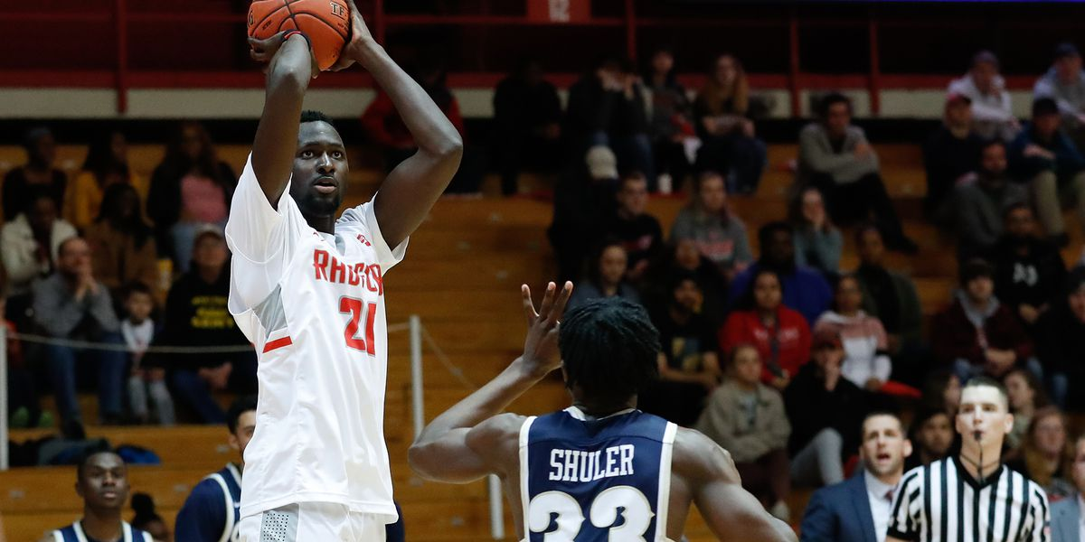 Buccaneers unable to keep pace on the road at Radford