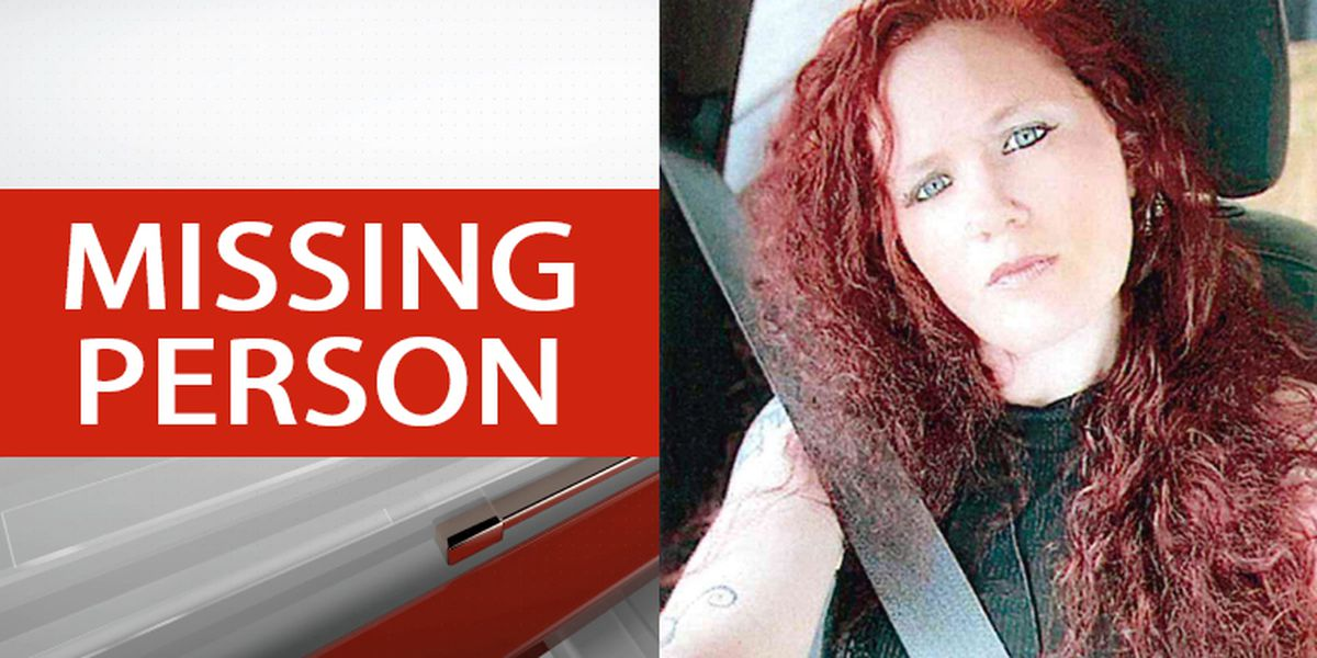 Police search for missing Columbia woman