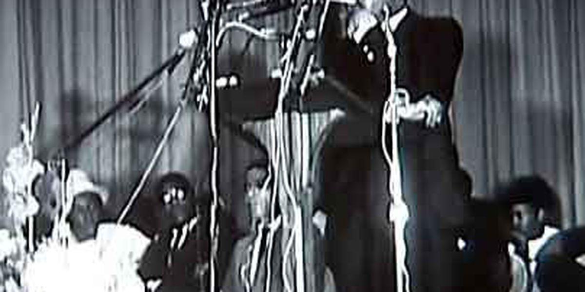 FLASHBACK: Dr. King visited Charleston in 1962, July 1967