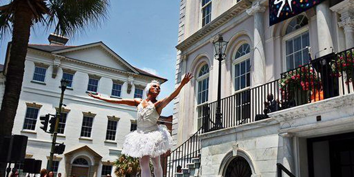 Spoleto tickets go on sale today