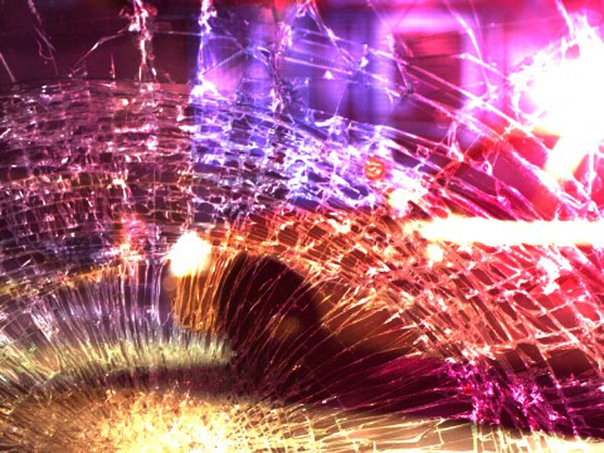 Single-vehicle collision leaves one dead in Orangeburg County