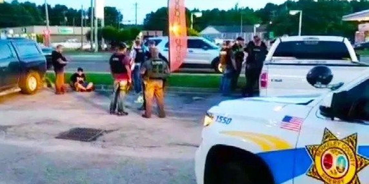 MS-13 gang member stops in Ladson for fast food, surrounded by deputies minutes later