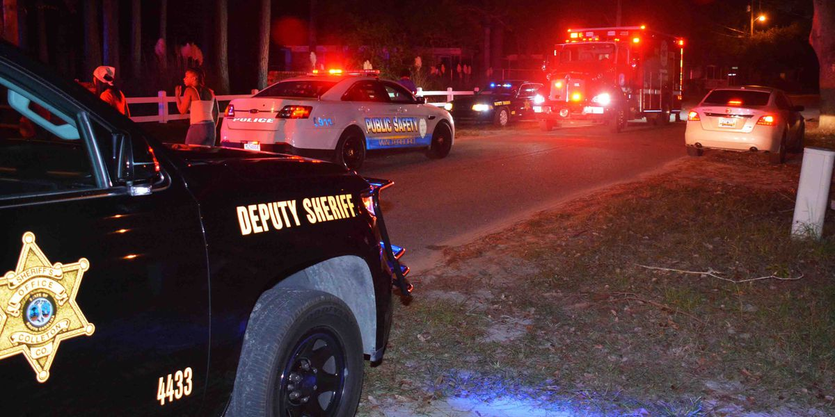 Three injured in late night Colleton Co. shooting