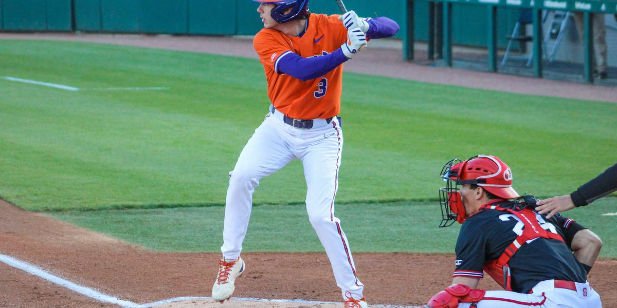 Tigers Rally To Defeat Wolfpack 10-6