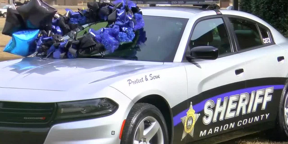 'It's like reliving a nightmare': Marion County deputy among two killed in crash