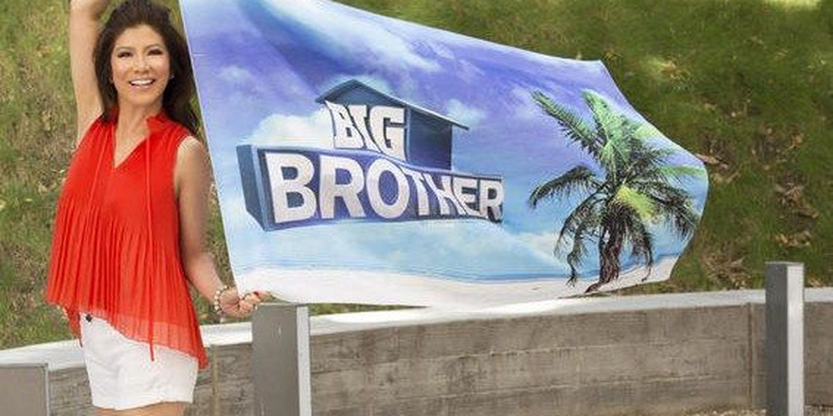 "CBS announces new cast of ""Big Brother"""